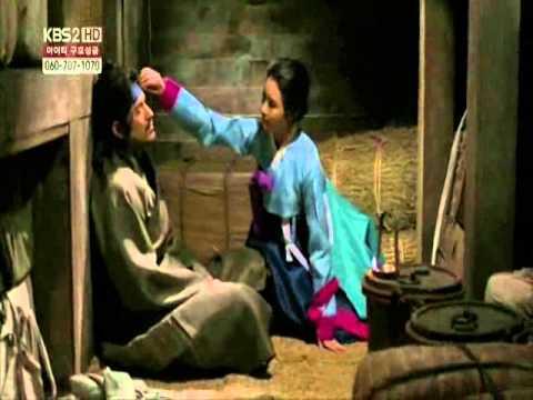 Song Taeha x Unnyeon - My Heart Will Go On ( Chuno) (видео)