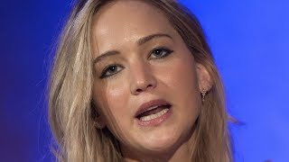 Video Celebrities Who Can't Stand Jennifer Lawrence MP3, 3GP, MP4, WEBM, AVI, FLV Maret 2019
