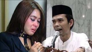 Video Sindir Syahrini, Ustad Abdul Somad : Sungguh B3rat, D0sa M3njegal T3man S3ndiri! MP3, 3GP, MP4, WEBM, AVI, FLV Mei 2019