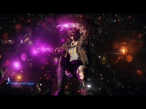 video review - Infamous: First Light benefits from Second Son's excellent fundamentals. Its missions and storytelling, however, lack spark. Follow inFamous: Second Son at GameSpot.com! http://www.gamespot.com/in...