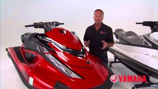 4. 2015 Yamaha VXR Walkthrough