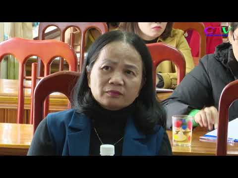 Hội LHPN huyện triển khai nhiệm vụ năm 2019