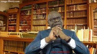 Marc MAPINGOU s'exprime sur les arrestations arbitraires des politiques au Congo