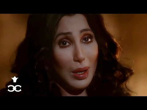 Cher – You Haven't Seen The Last Of Me