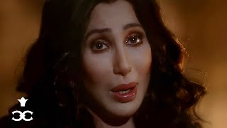 Cher - You Haven't Seen the Last of Me (Official) - YouTube