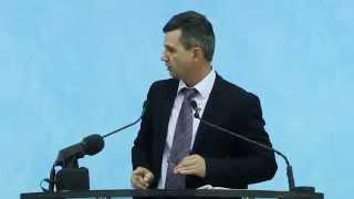 Serviciu divin duminica 19.10.2014 PM – Ionel Asandoaie: Necredința