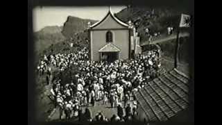 Cape Verde In 1937