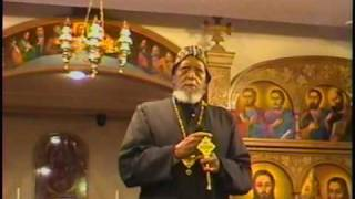 Ethiopian Orthodox Church And Original Sin Part 04 Of 13