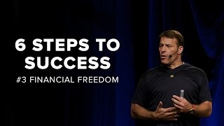 6 Steps to Total Success