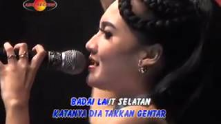 Nella Kharisma - Berdiri Bulu Romaku (Official Music Video) - The Rosta - Aini Record