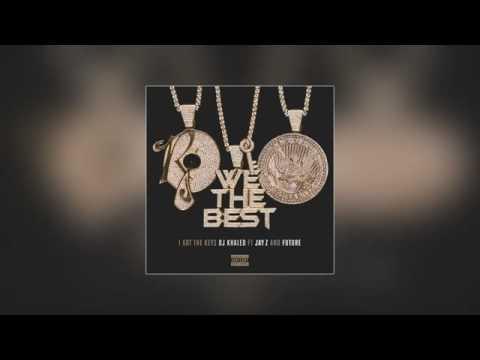 DJ Khaled   I Got The Keys feat  JAY Z & Future