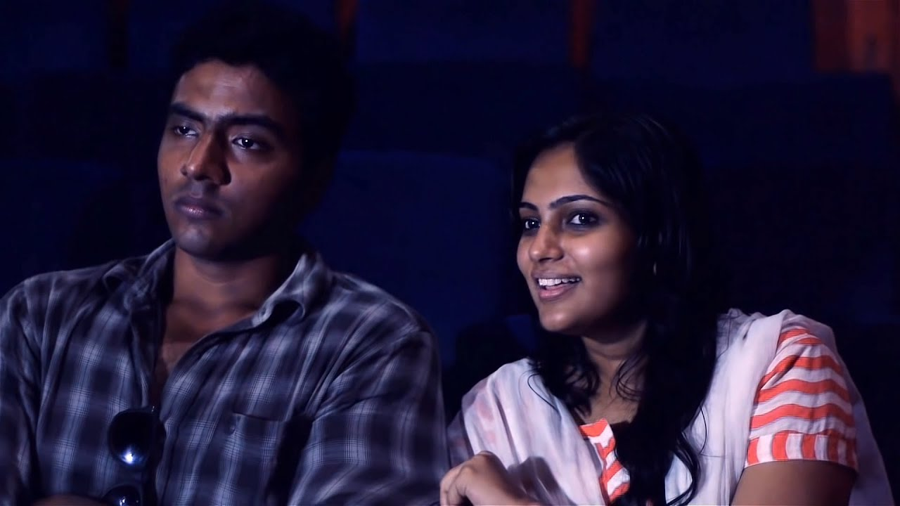 """ச்"" (Ich) – Tamil Short film – Best Entertainment + Best Dialogues award"