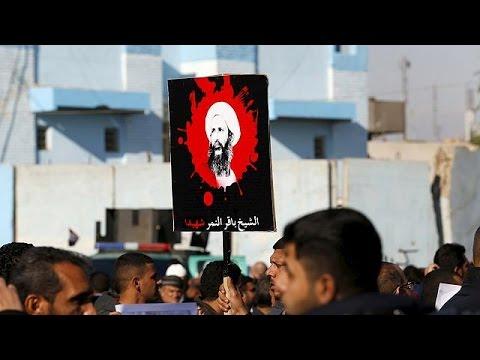 Διεθνής ανησυχία για την ένταση στις σχέσεις Σαουδικής Αραβίας- Ιράν