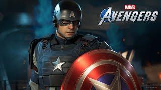 [E3 2019] Мстители объединяются против серьезной угрозы в первом трейлере Marvel's Avengers