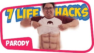 Video 7 CARA HIDUP PINTAR [ Life Hacks ] Wkwkwkwk MP3, 3GP, MP4, WEBM, AVI, FLV September 2018