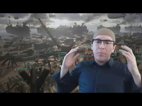 ПРОСТО БОМБА! Обзор Call of Duty: WW2 - 10 из 10, лучшая ИГРА ГОДА и Ведьмак от мира шутеров