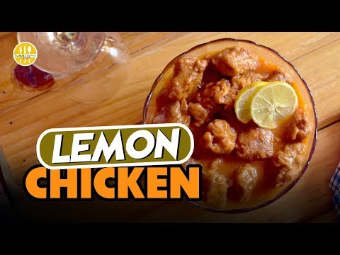 (Lemon Chicken Recipe | Yummy Nepali Kitchen - Duration: 4 minutes, 4 seconds.)