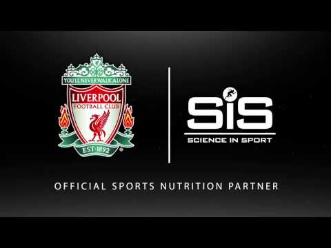 Liverpool FC: The Importance of Nutrition