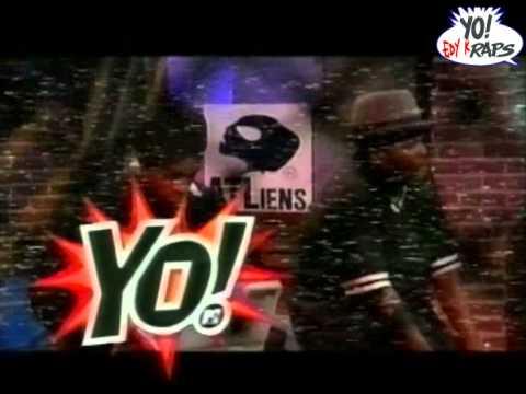 OutKast @ Yo MTV Raps 1996 (HQ)