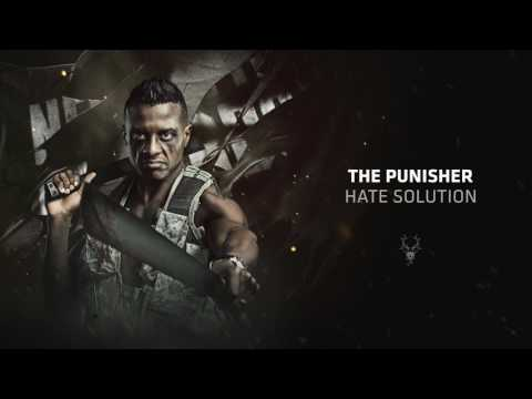 The Punisher - Hate Solution
