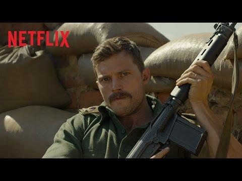 El asedio de Jadotville | Tráiler principal | Netflix España