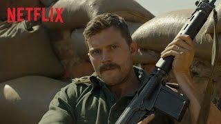 El asedio de Jadotville - Tráiler principal - Sólo en Netflix el 7 de octubre