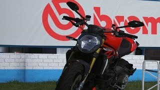 8. Ducati Monster 1200 S 2014 - DUCATI - 90th Anniversary - Test Ride Gameplay (HD) [1080p60FPS]
