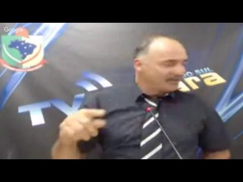 SESSÃO ORDINÁRIA DIA 05 DE FEVEREIRO DE 2018
