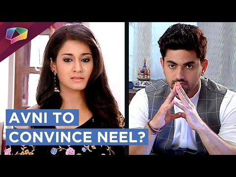 Avni to Convince Neel for Ria's Birthday Party | N