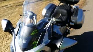 3. My 2011 Kawasaki Concours 14 - Spring 2014 Walkaround