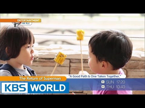 ENTERTAINMENT - Subscribe KBS World Official YouTube http://www.youtube.com/kbsworld ---------------------------------------------------------------------------------- KBS World is a TV channel for internatio...