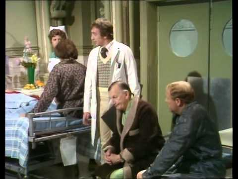 Doctor in Charge Series 2 Ep 14 Any Complaints
