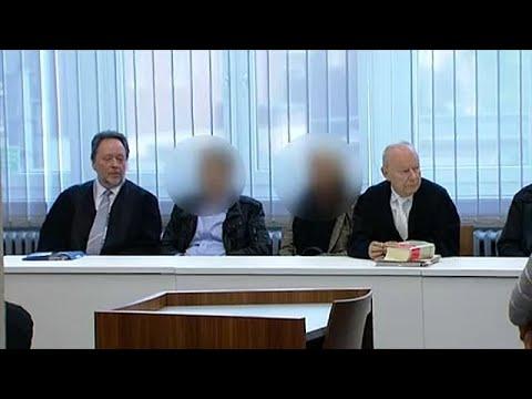 Γερμανία: Αφήνοντας τον συμπολίτη σου να πεθάνει