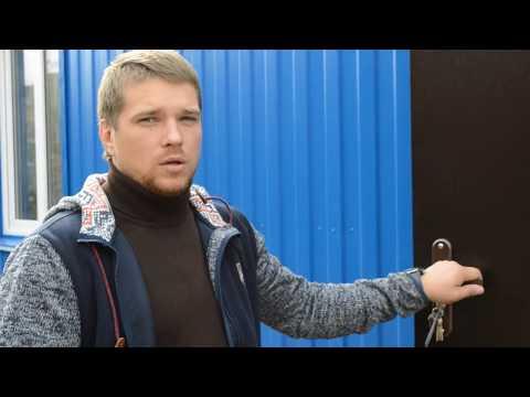 Видео Аренда Бытовок