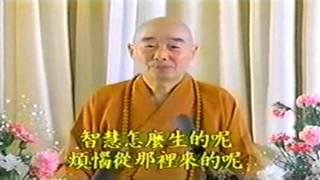 Truyền Thọ Tam Quy Y 1996 - Pháp Sư Tịnh Không
