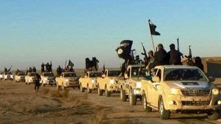 Video ISIS driven from one of the last Iraq strongholds MP3, 3GP, MP4, WEBM, AVI, FLV Oktober 2018