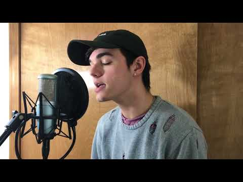Calum Scott - What I Miss Most - Luke Hill ( Stripped Down Cover )