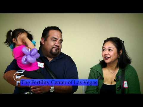 Fertility Center of Las Vegas - Faire 2011