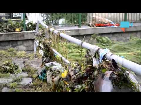 Povodně 2013 očima reportérů Natocvideo.cz