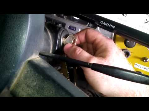 EDIC Low Pressure shutoff.. Buzzer replacement (видео)