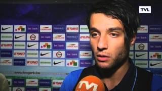 De Genkse speler Tornike Okriashvili heeft een nacht in de cel doorgebracht na een dronkenmansruzie met andere voetballers van Racing Genk. Dat heeft Sport/V...
