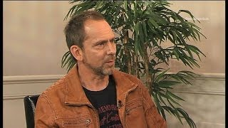 Gott Schreibt Auf Krummen Linien Gerade, Stephan Berg - Bibel TV Das Gespräch