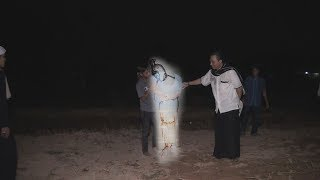 Video SL002: Misteri Pocong Penglaris Dagang dan Raja Jin - Singo Luhur MP3, 3GP, MP4, WEBM, AVI, FLV April 2019