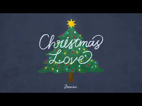 Christmas Love by Jimin