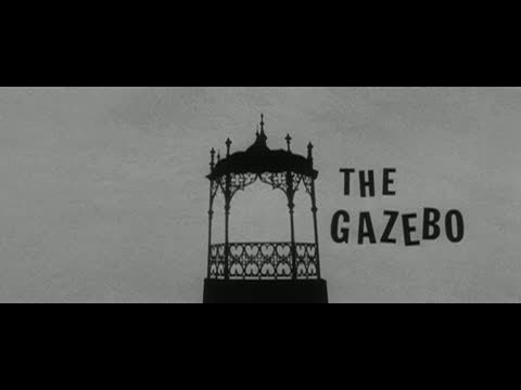 The Gazebo - Available Now On DVD