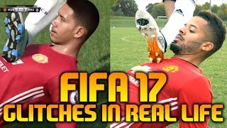 Video FIFA 17 GLITCHES / FUNNY MOMENTS IN REAL LIFE MP3, 3GP, MP4, WEBM, AVI, FLV Desember 2017