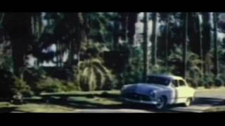 Ford History - Thunderbird