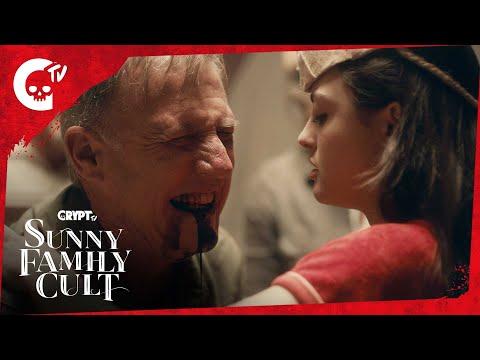 "SUNNY FAMILY CULT | ""Face of the Family"" | S2E5 | Crypt TV Monster Universe | Short Film"