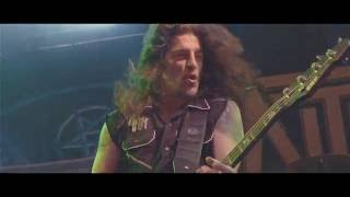 Video Anthrax & Dogma Inc. / Majestic Music Club, Bratislava