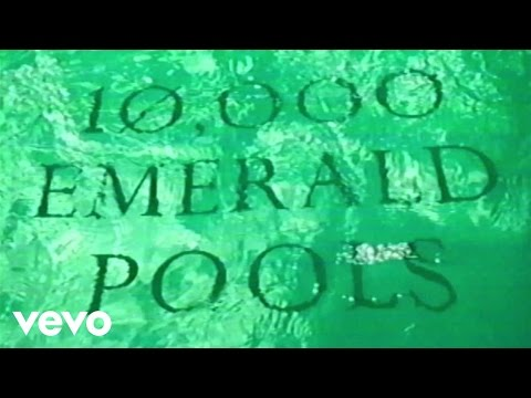 BØRNS - 10,000 Emerald Pools (Official Audio)